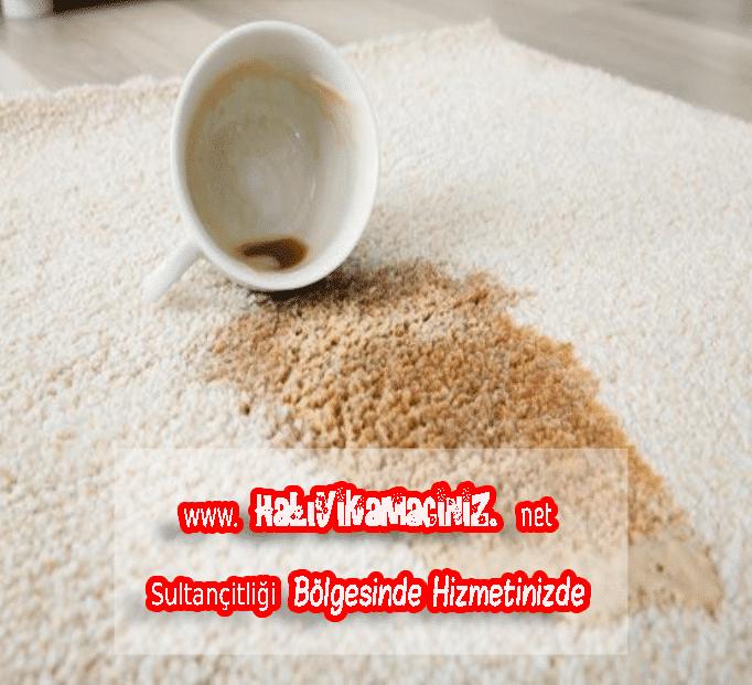 Sultançitliği halı yıkama
